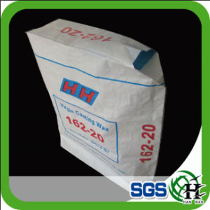100% Waterproof PP Woven Valve Bag/Cement Bag pictures & photos