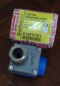 Danfoss Refrigeration Solenoid Valve Coil (018F6701) pictures & photos