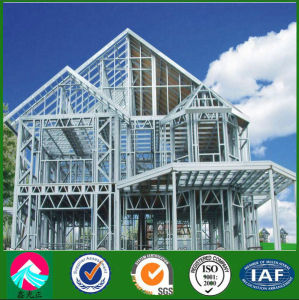 Competitve Price Prefabricated Luxury Container House Villa/Resort pictures & photos