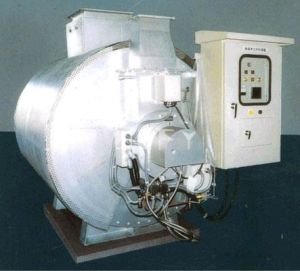 The Olpy Efficient and Reasonable Hot Air Furnace pictures & photos