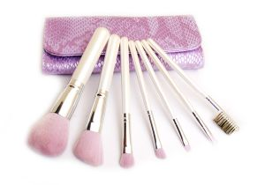 7PCS Synthetic Hair Cosmetic Makeup Brush for Promotional Gift pictures & photos