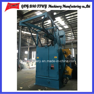 Shot Blasting Machine of Hook Type pictures & photos
