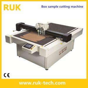 Gasket Cutting Machine