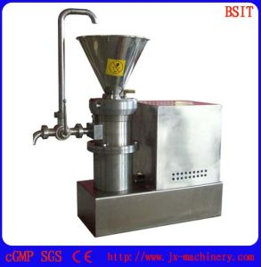 High Quality Vertical Colloid Mill pictures & photos