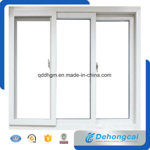 2016 China Top Quality Slutated Glass Aluminum / PVC Awning Window pictures & photos