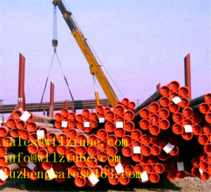 Oil Casing Steel Pipe, Tubing Steel Pipe L80 13cr 9cr, API 5CT Tubing&Casing pictures & photos