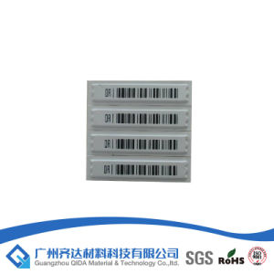 Buy Label Online 58kHz EAS Am Soft Label pictures & photos