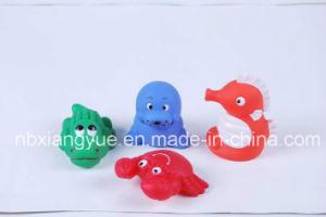 Vinyl Squirt Animal Toy