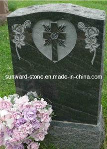 Shan Xi Black Granite Tomestone&Monuments&Gravestone