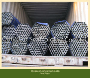 Hot Dipped Galvanized Pipe/G. L. Pipe/ Steel Pipe/ Scaffold Pipe pictures & photos