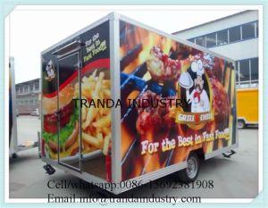Best Sellingdesignedkebab Cart pictures & photos