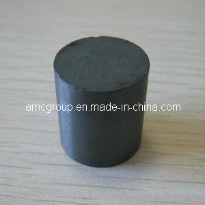 FM-61 Anisotropic Round Ferrite Magnet From China Amc pictures & photos