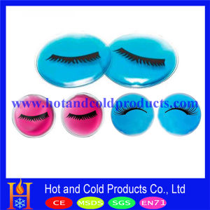 Pretty and Cooling Eyecare Gel Patchtes
