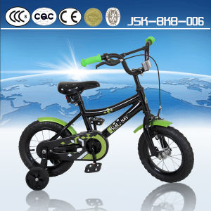 New Children Bicycle with 12 14 16 20 Inch Steel Material for Sale