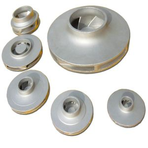 China Hot Sale OEM Investment Casting Part with Best Price pictures & photos