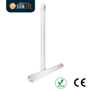 Ce RoHS Guarantee 0.6m/0.9m/1.2m/1.5m 130lm/W LED T8 Tube Light with Isolated Driver pictures & photos