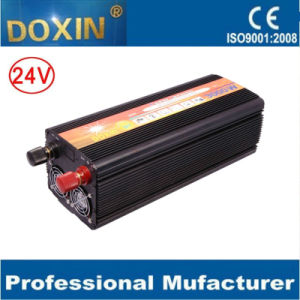 High Quality 3000W 24V DC to AC Modified Sine Wave Power Inverter 220V/230V/240V pictures & photos