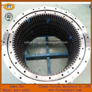 Jcb Js200nlc Excavator Slewing Bearing Spare Parts pictures & photos