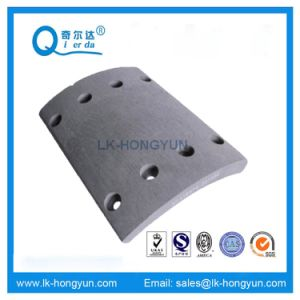 19574 Truck Brake Lining for BPW Truck pictures & photos