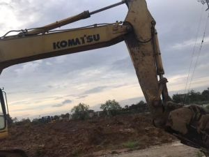 Very Cheap Used Komatsu PC 200-8 for Sale pictures & photos