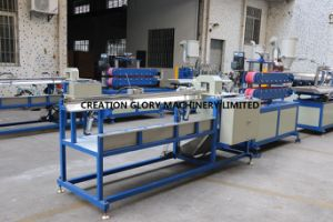 Automatic High Quality ABS Profile Plastic Extrusion Production Machinery pictures & photos