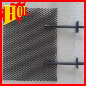 Ru-IR Titanium Anode Mesh for Sodium Hypochlorite Generator pictures & photos