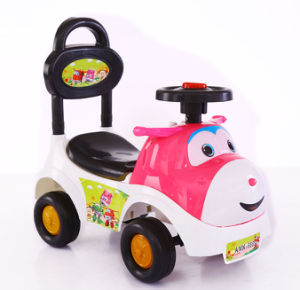 Baby Twist Car Swing Car Ride on Toys pictures & photos