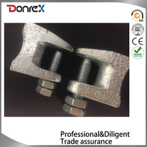 Hot Dipped H Top Beam Clamps (M6 M8 M10) pictures & photos