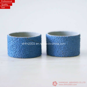 Sanding Bands for Finishing pictures & photos