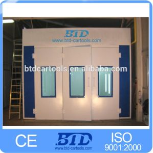 Spray Booth CE ISO Approved pictures & photos
