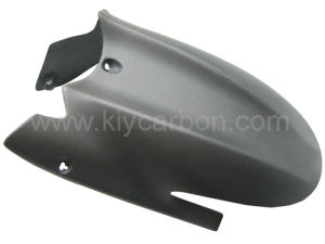 Carbon Fiber Parts Rear Hugger for Ducati Diavel pictures & photos
