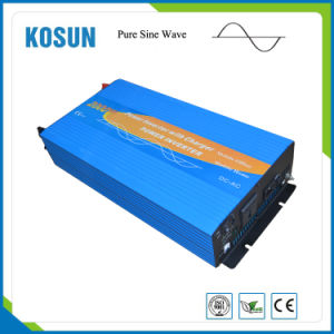 2000W Pure Inverter with Charger pictures & photos
