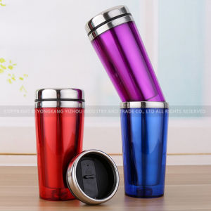 Stainless Steel Travel Mug Auto Mug pictures & photos