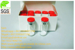 Treating Bleeding Esophageal Varices Terlipressin Acetate Peptides Powder CAS14636-12-5 pictures & photos