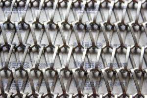 Conveyor Wire Mesh (Stainless Steel) pictures & photos