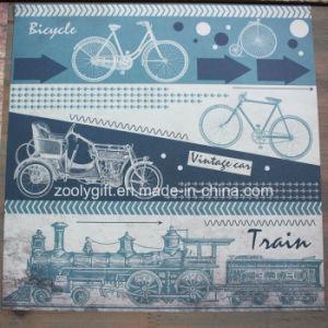 "Travel Design Printing DIY 12 X 12 "" Scrapbook Paper Pack pictures & photos"