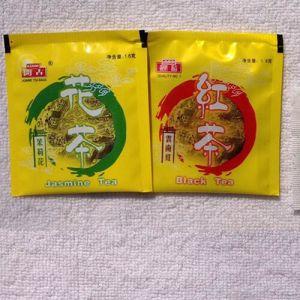 Yunnan Large Quantity Black Tea Bag pictures & photos