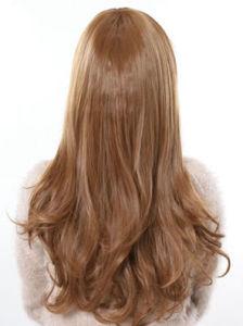 100% Human Hair High Quality Virgin European Hair Jewish Wigs pictures & photos
