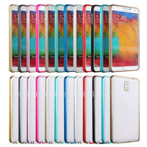 Ultra Slim Thin Aluminum Metal Bumper Case Cover for Samsung Galaxy Note 3