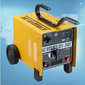 MMA AC Arc Welding Machine pictures & photos