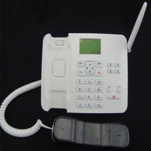 CDMA 450MHz Fixed Wireless Phone (KT2000-170C) pictures & photos