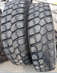15.5r20 14.00r20 16.00r20 365/85r20 Military Tyres, Radial Truck Tyre pictures & photos