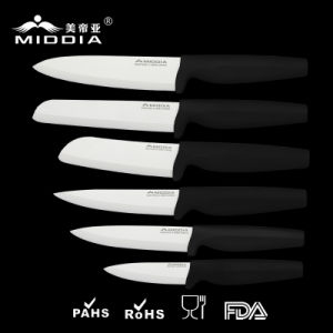 Ceramic Kitchen Knives for Kitchenware pictures & photos