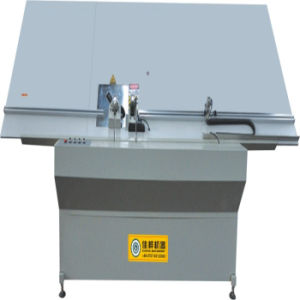 Automatic Aluminum Bar Bending Machine Item: Lwjh2000