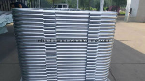 2900X1000mm Galvanized Sheep Yard Fence Panel pictures & photos