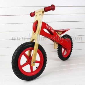 Wooden Walking Bike (TS9525) pictures & photos