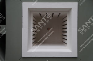 Versatile Vacuum Furnace for Multi Heat Treatment (STZ-8-10) pictures & photos