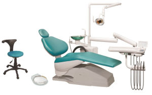 DT638A Jingji Type Dental Unit