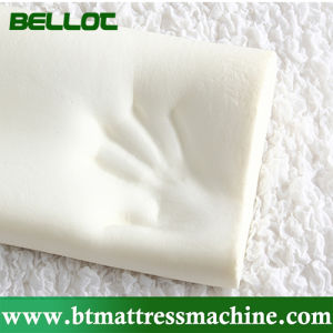 OEM Foundry Massage Memory Foam Pillow pictures & photos