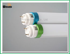 T8 0.6m LED Fluorescent Tube Lighting 10W 600mm G13 with Ce RoHS TUV pictures & photos